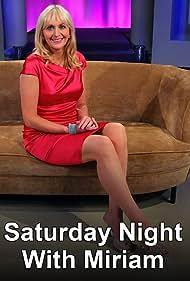 Miriam O'Callaghan in Saturday Night with Miriam (2005)