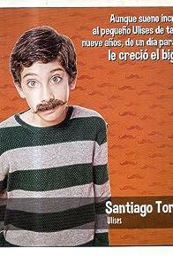 Primary photo for Santiago Torres