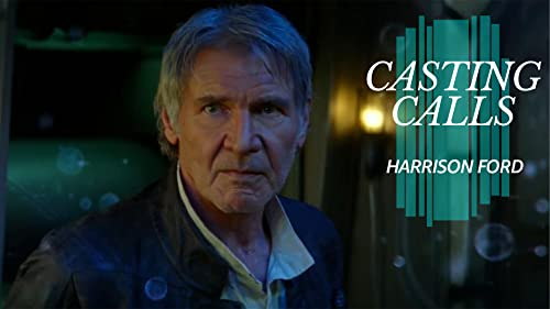 What Roles Has Harrison Ford Turned Down? video