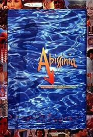 Abissinia Poster