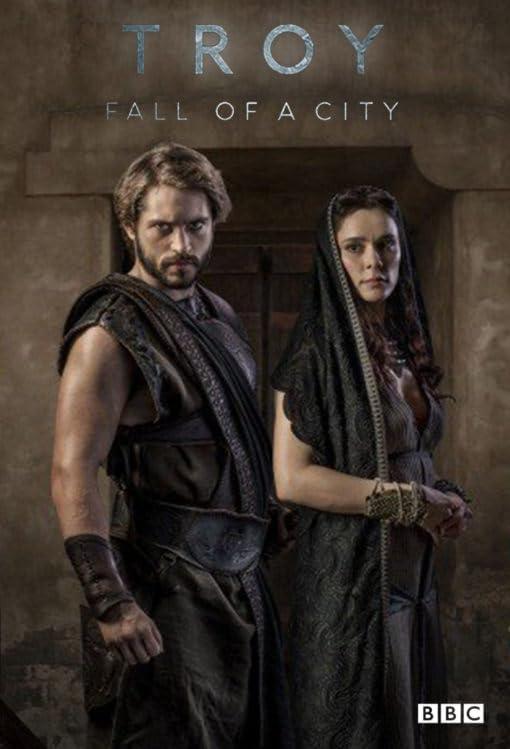 Troy: Fall Of A City – Season 1