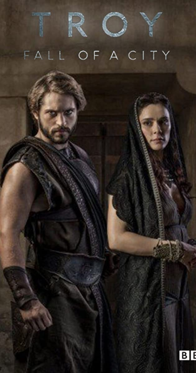 Troy: Fall of a City (TV Series 2018– ) - IMDb