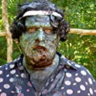 As zombified Chester in DESTINED TO BE INGESTED (dir. Sofian Khan)