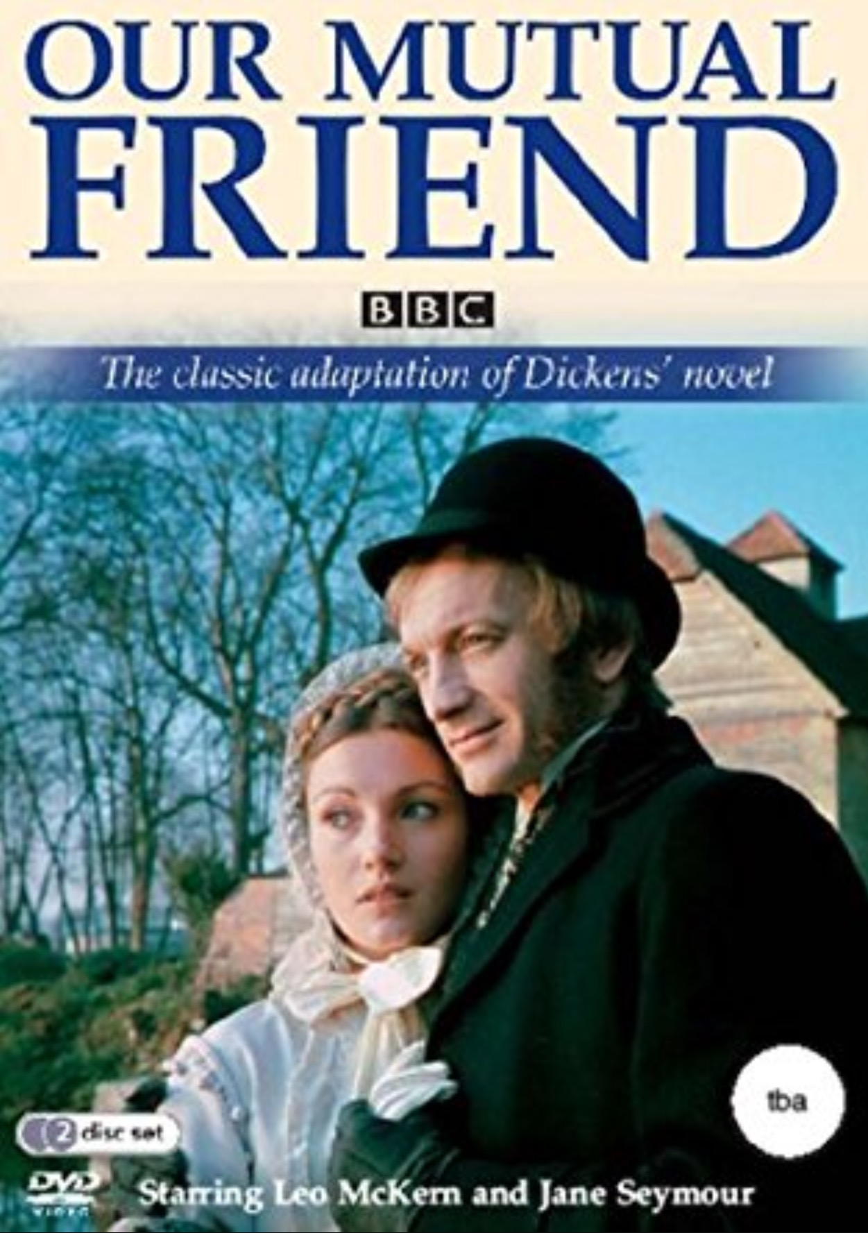 our mutual friend book review