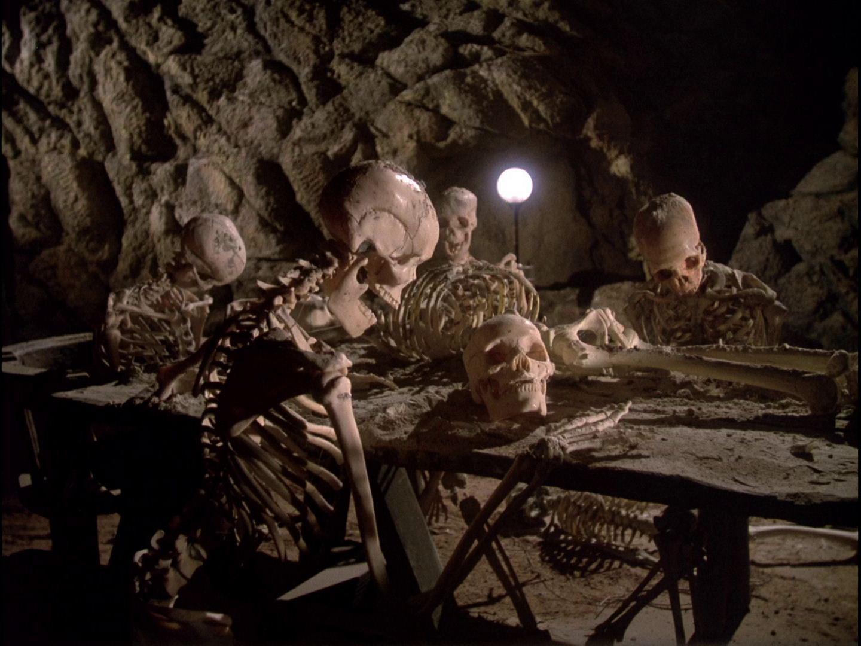 Cosmos 1999: The Testament of Arkadia   Season 1   Episode 23