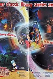 Villains' Revenge Poster