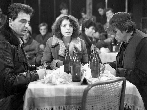 Mirjana Karanovic, Branislav Lecic, and Dragan Zaric in Tombola (1985)
