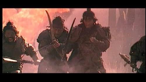 Musa the Warrior