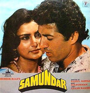 Sunny Deol Samundar Movie