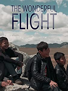 Watch full movies english The Wonderful Flight by none [640x960]