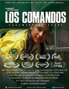 Los Comandos (2017)