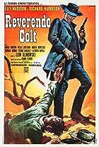 Reverend's Colt