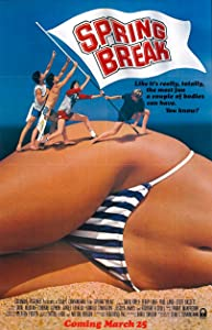 Mpeg4 downloadable movie Spring Break 2160p]