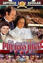 Mi aventura en Puerto Rico
