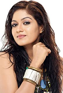 Meghana Raj Picture