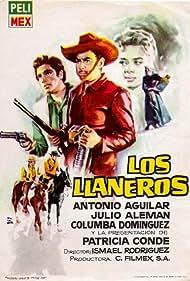 Los hermanos Del Hierro Poster - Movie Forum, Cast, Reviews