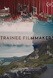 Trainee Filmmakers Poster