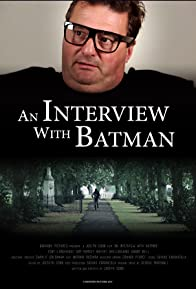 Primary photo for An Interview with Batman