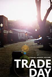 Trade Day Poster