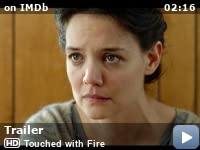 movie touched with fire trailer