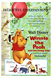 Winnie the Pooh and the Honey Tree(1966) Poster - Movie Forum, Cast, Reviews