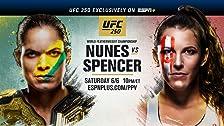 UFC 250: Episodes 1-5