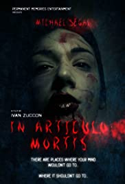 In Articulo Mortis Poster