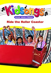 FREE DOWNLOAD ONLINE Kidsongs: Ride the Roller Coaster USA [WQHD]