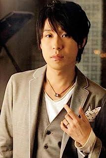 Ken'ichi Suzumura Picture