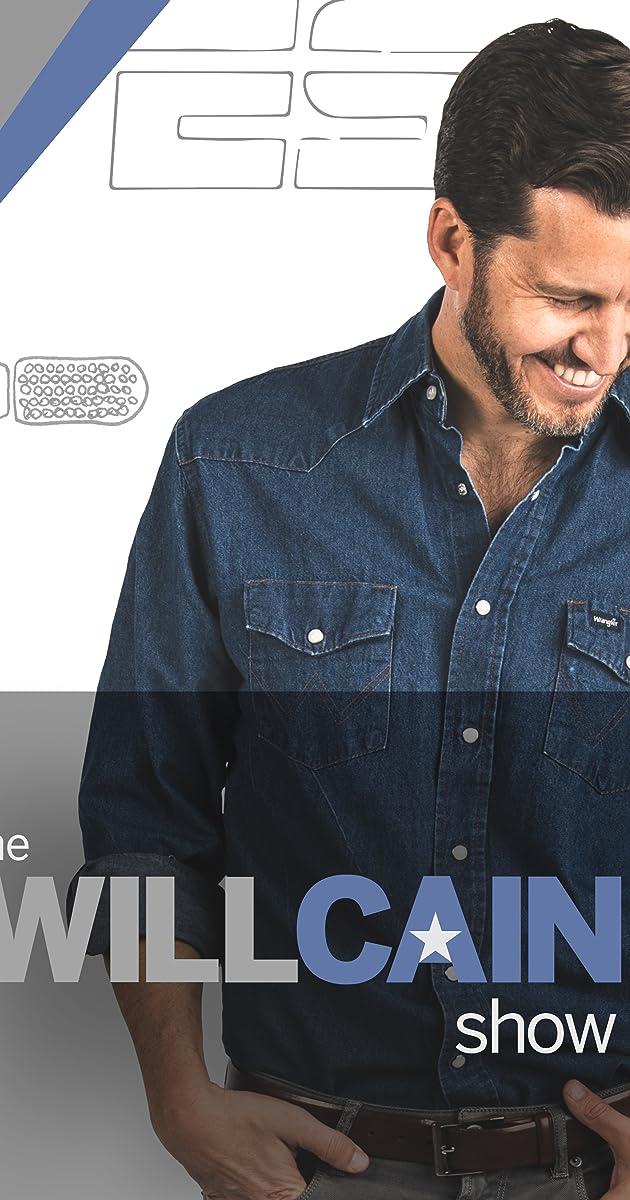 Descargar The Will Cain Show Temporada desconocida capitulos completos en español latino