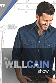 The Will Cain Show Poster