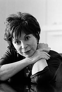 Isabel Allende Picture