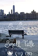 Small Talk: Love, Coffee and Internet