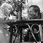 Henry Jones and Patty McCormack in The Bad Seed (1956)