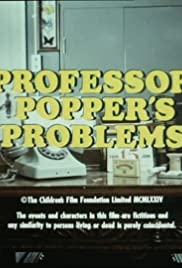 Professor Popper's Problem Poster