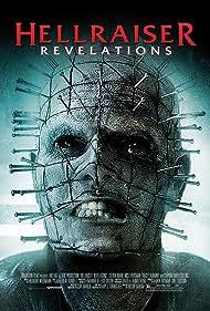 Stephan Smith Collins in Hellraiser: Revelations (2011)