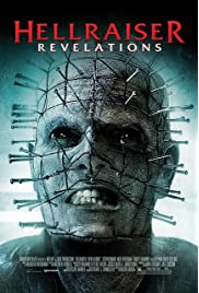 Hellraiser: Revelations