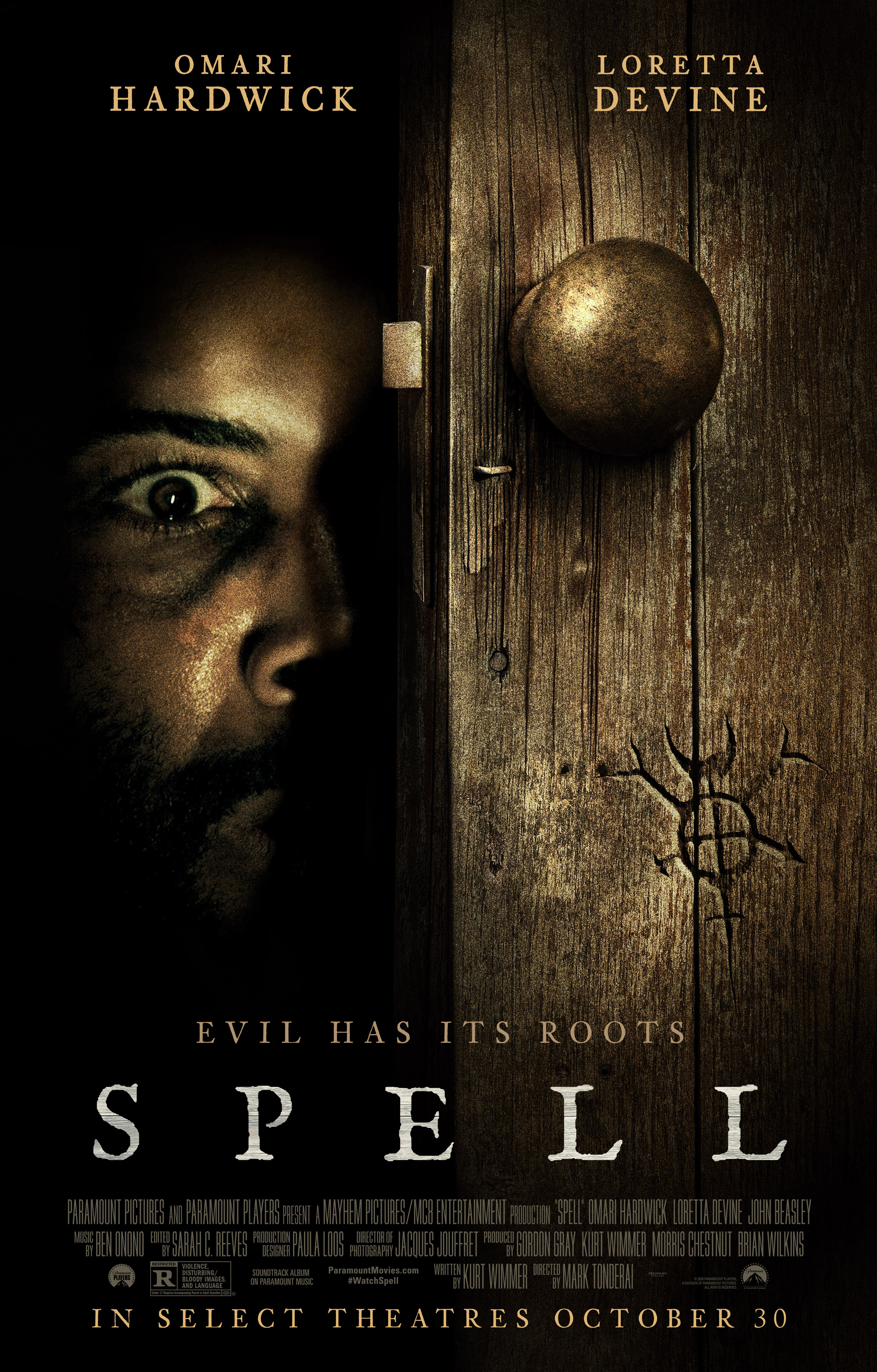 Download Filme Spell Torrent 2021 Qualidade Hd
