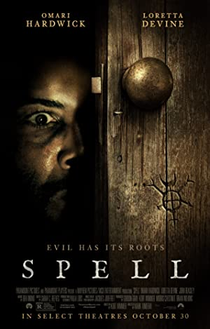 Spell (2020) Full Movie HD