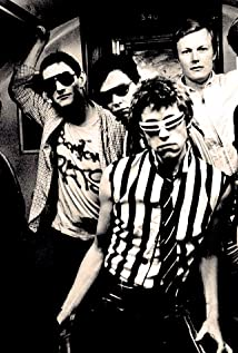 The Boomtown Rats Picture