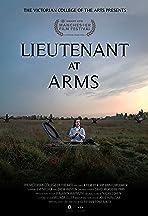 Lieutenant at Arms