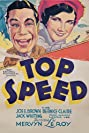 Top Speed (1930) Poster