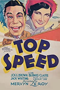Movie downloads bittorrent Top Speed by Lloyd Bacon [[480x854]