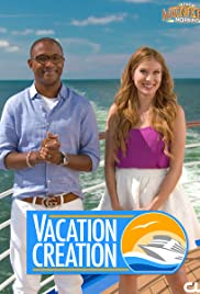 Vacation Creation Poster