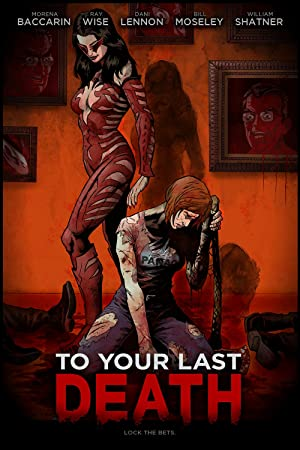 Watch To Your Last Death Full HD Free Online