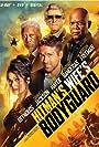 Blu-ray Review: Hitman's Wife's Bodyguard