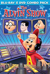 Primary photo for The Alvin Show