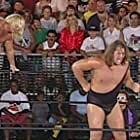 Greg Valentine and Paul Wight in WCW Monday Nitro (1995)