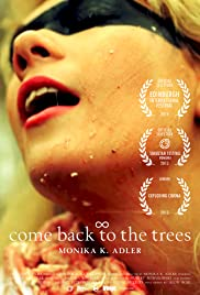 Come Back to the Trees Poster