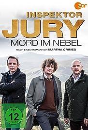 Inspektor Jury: Mord im Nebel Poster